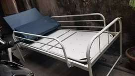 Adjustable Patient Brand New Fowler Bed