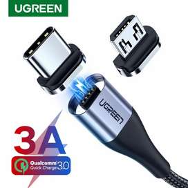 UGREEN Fast Charge Magnetic Cable