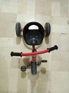 Cycle for kids (Tricycle)