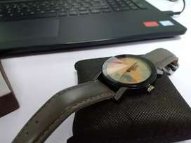 Branded watch Come From Uk