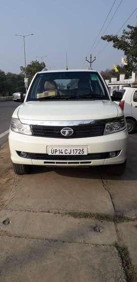 Tata Safari Storme 2.2 VX 4x2, 2014, Diesel