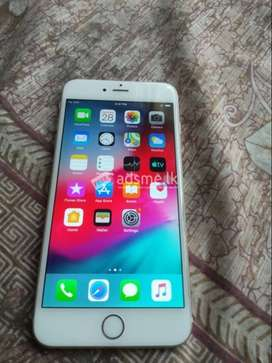 refurbished Iphone 6s plus in New Like Condition EMI Available
