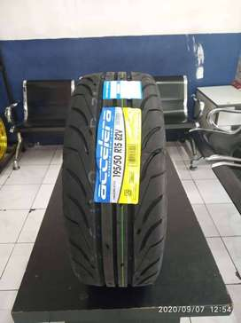 ban mobil racing R15 type ACCELERA 651 SPORT TW 200 195 50 R15