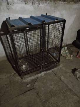 Cage for sale for 2000
