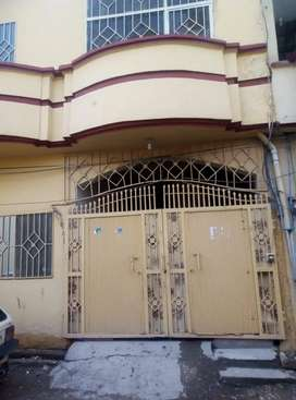 3 Marla house for sale at chakra road