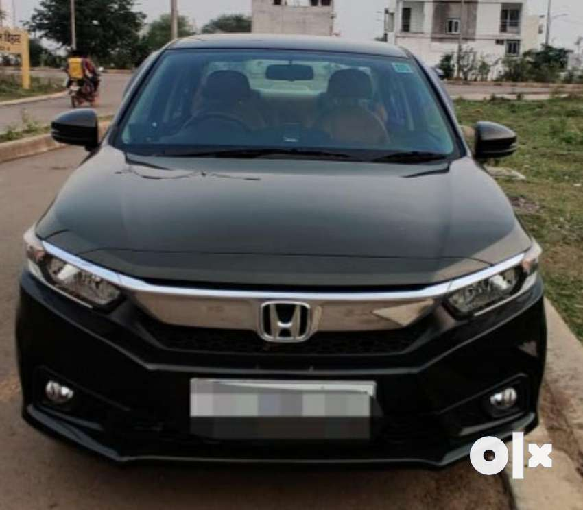 Honda Amaze 1.2 VX i-VTEC, 2019, Petrol