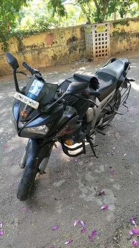 YAMAHA FZ   Bike.