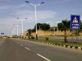 New city.. wah cantt.. sector Y