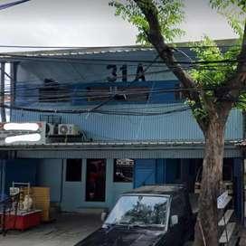 Jual Ruko / Bangunan Sunter - Kemayoran