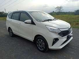 Daihatsu Sigra R Facelift 1.2 MT 2019