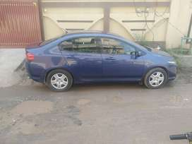 Honda City (imported) for sale