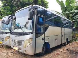 Hino dutro bus medium 31seat 130mdbl 2011