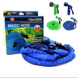Selang magic hose uk 15m free ongkir
