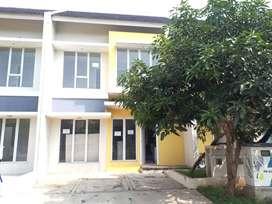 Dijual Rumah Siap Huni Di Cluster The Garden Area Serpong