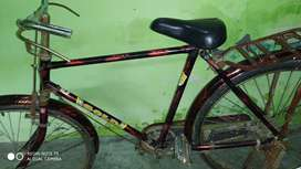 Milton bicycle gd condition
