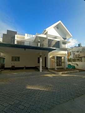Villa for sale at Kakkanadu kagarapady