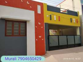 Murali NEW 2 MASTER BEDROOMS HOUSE SALE IN SARAVANAMPATY