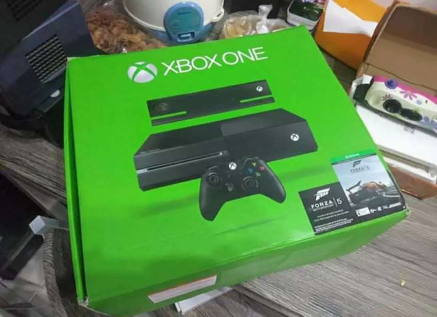 Xbox one fat mulus 0
