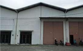 Gudang Daerah Driyorejo