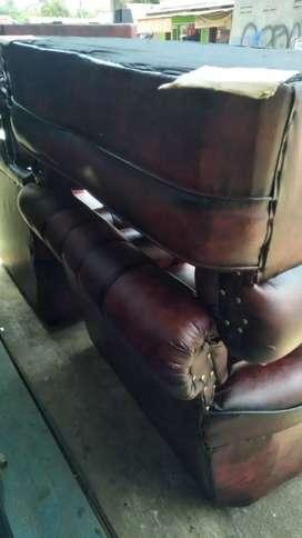 Sofa 221+meja bawaan