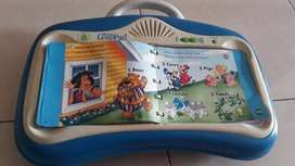 leap pad LITTLE TOUCH  leap fROG ori
