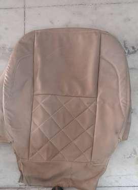 HONDA AMAZE SEAT COVER