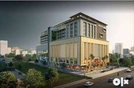 Mall of Jaipur@1066sqft area available for sale