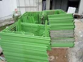 Scaffolding kapolding steger andang/021