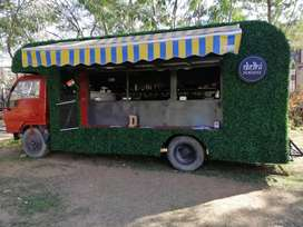 Food truck on rent @20k/month