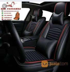 TERMURAH! Sarung Jok Picanto New full set