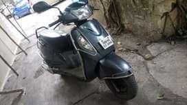 SUZUKI Access 2011  Rs 22000
