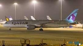Indigo Hiring for Airport Ground Staff Apply Fast