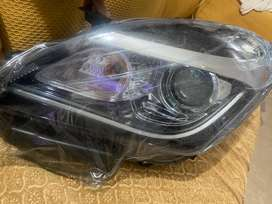 Baleno 2021 left side headlight
