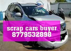Best scrap car's buyer in ulhasanagar