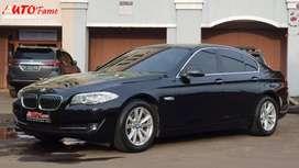 BMW F10 520i Luxury 2013 Like New