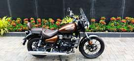 Royal enfield Meteor for sell