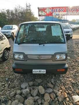 Maruti Suzuki Omni LPG BS-III, 2016, Petrol