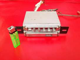 Clarion GE-311 & GA-311 Power Amplifier