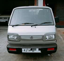 Maruti Suzuki Omni E 8 STR BS-IV, 2012, Petrol