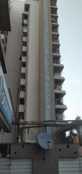 3 Bhk flat for rent  near by Gaurav path road