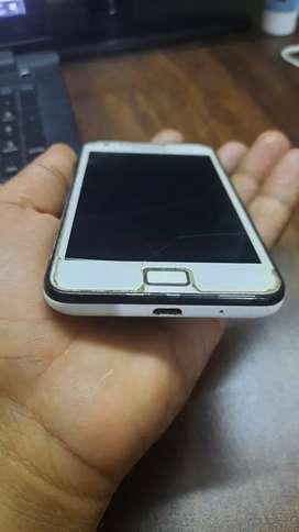 Samsung S2 Dead Mobile