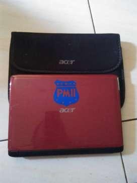 DI JUAL NOTEBOOK ACER N450 1 GBB