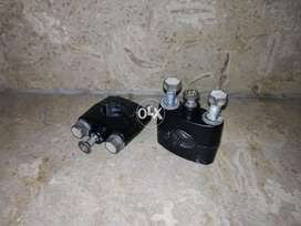Suzuki gs 150 handle clumps (gutkay)