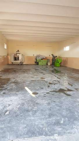 Warehouse for Rent at an Affordable Price, New Defence Road, Lahore