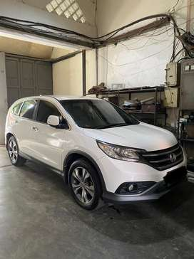 Honda CRV 2.4 2014 Mulus