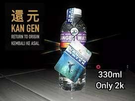Kangen water botol kemasan 330ml