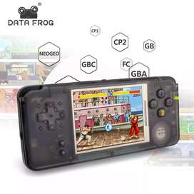 Game console handheld RS97