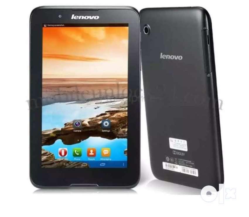 Lenovo a3300- HV tablet 0