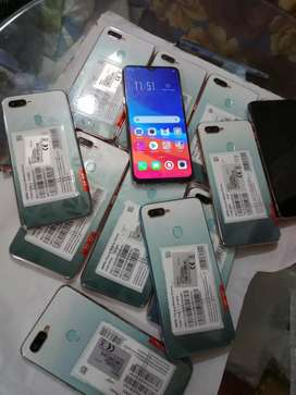 OPPO F9 Pro 6gb 128gb limited stock