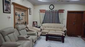 DD Colony, Excellent  Furnished Duplex Independent House is for sale